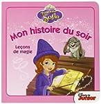 Princesse Sofia : Le�ons de magie