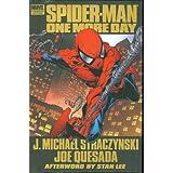 Spider-Man: One More Daypar J. Michael Straczynski
