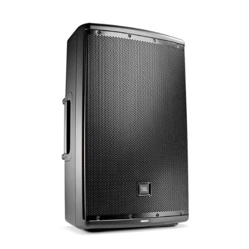 "Jbl Eon615 | 15"" 2-Way 1000W Powered Speaker With Bluetooth Integration"