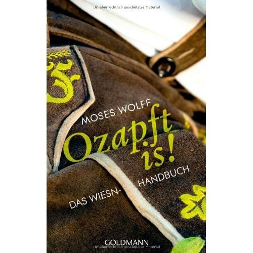 Ozapft is!: Das Wiesn-Handbuch jetzt kaufen