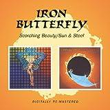 Scorching Beauty - Sun N' Steel