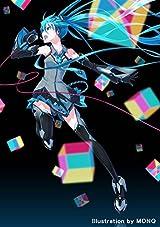 初音ミクのライブBD「マジカルミライ2014 in OSAKA」3月リリース