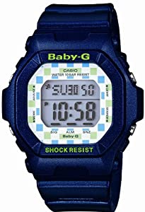 Casio Baby-G Series Women's Watch BG-5600CK-2JF (Japan Import)