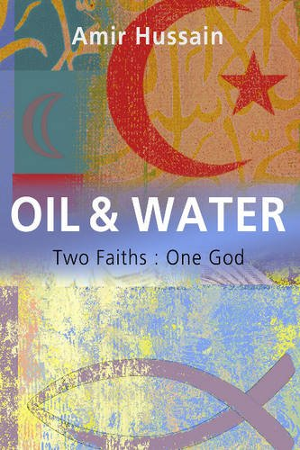 Image for publication on Oil & Water: Two Faiths: One God