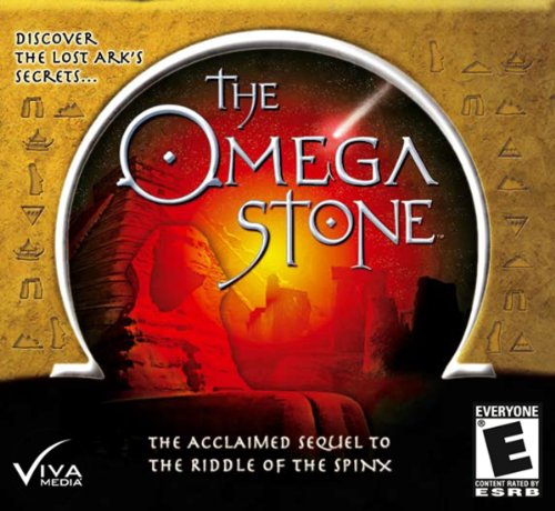 The Omega Stone [Download] front-1026544