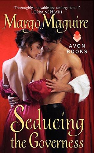 Image of Seducing the Governess (Regency Flings)