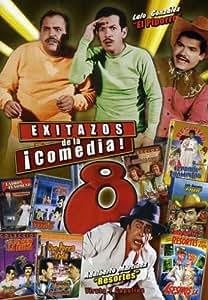 Exitazos De La Comedia