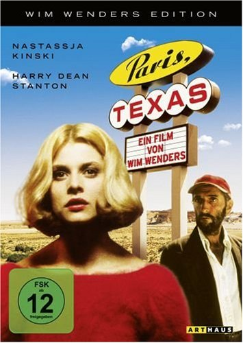 Paris, Texas [Alemania] [DVD]