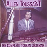NEW Allen Toussaint - Complete Tousan Sessions (CD)