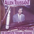 The complete 'Tousan' sessions