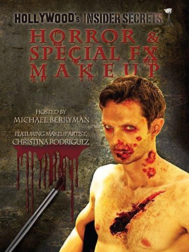 Horror & Special FX Makeup