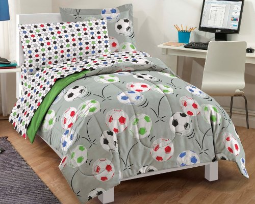 Teenage Bedding 7897 front