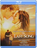 The Last Song (Two-Disc Blu-ray/DVD Combo)