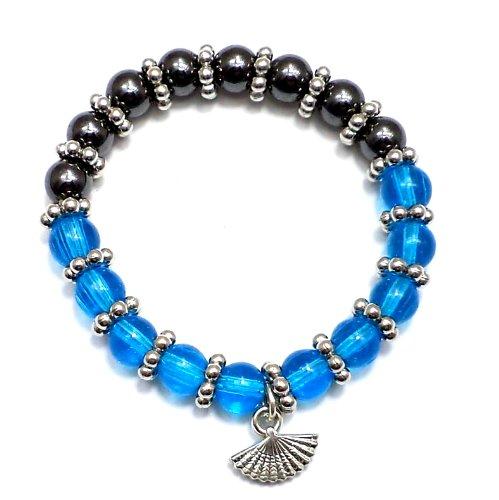 BeadsnFashion Beaded Bracelet UB42 for Women