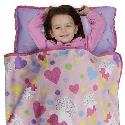 Imagen de Sweet Hearts Nap Mat por Baby Boom