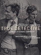 True Detective - Stagione 01 (3 Dvd)