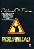echange, troc Children of Bodom : Chaos ridden years