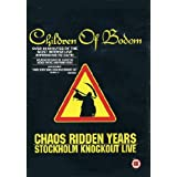 "Children of Bodom - Chaos Ridden Years / Stockholm Knockout Live!von ""Children Of Bodom"""