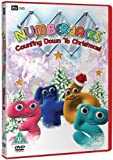 Numberjacks - Counting Down To Christmas [DVD]