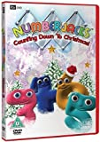 echange, troc Numberjacks Counting Days to Christmas [Import anglais]