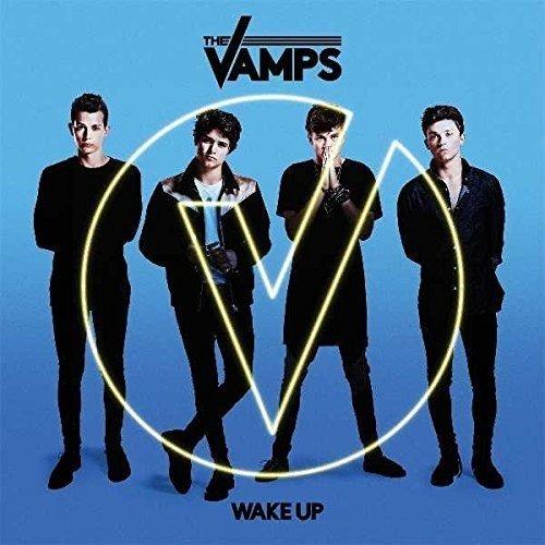 The Vamps-Wake Up-CD-FLAC-2015-FORSAKEN Download