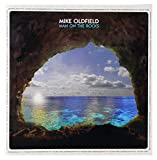 Mike Oldfield: Man On The Rocks (PL) [CD]