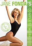 Jane Fonda's Complete Workout DVD