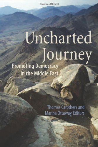 Uncharted Journey: Promoting Democracy in the