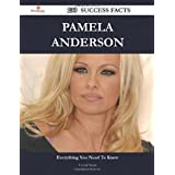 Pamela Anderson 230 Success Facts: Everything you need to know about Pamela Anderson