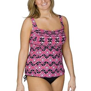 Women's Tankini Swim Top
