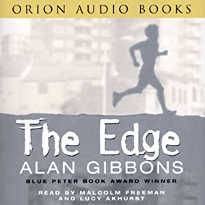 The Edge | [Alan Gibbons]