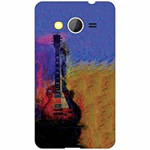 Samsung Galaxy Core 2 Printed Mobile Back Cover