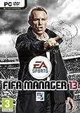 FIFA Manager 13 (英語版) [オンラインコード] [ダウンロード]