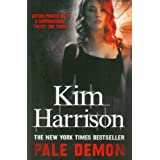 Pale Demon (Rachel Morgan 09)by Kim Harrison