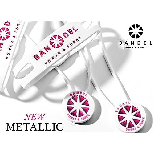 BANDEL 반델 [Metallic Necklace] 금속 목걸이 [정품] 파워 가공 재팬 기술