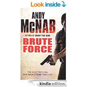 Brute Force: (Nick Stone Book 11)