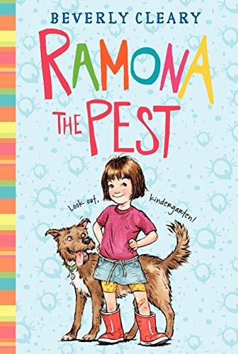 Ramona the Pest (Rpkg)
