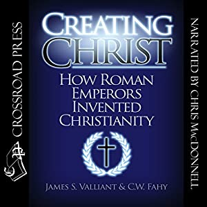 Creating Christ Audiobook
