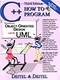 C++ How to Program (3rd Edition)