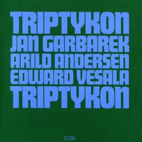 Triptykon by Jan Garbarek (2001-05-03)