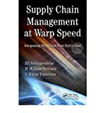 img - for Supply Chain Management at Warp Speed (Hardback) - Common book / textbook / text book