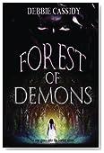 Forest of Demons (Sleeping Gods Series) (Volume 1)