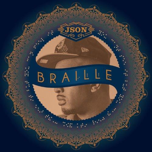 Braille json