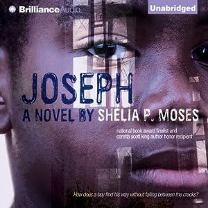 Joseph Audiobook
