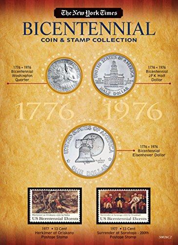 New York Times Bicentennial Coin Collection