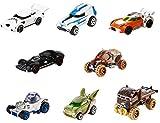 Hot Wheels Star Wars Character Car (8-Pack)