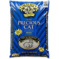 Precious Cat Ultra Premium Clumping Cat Litter, 40 pound bag from Precious Cat