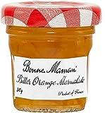 ボンヌママン オレンジマーマレード 30g×3個