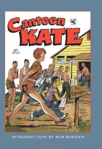 Matt Baker's Canteen Kate PDF