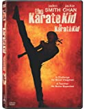 The Karate Kid (Bilingual)
